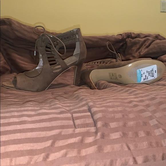 Dolce Vita Shoes - Dolce Vita heels 7.5